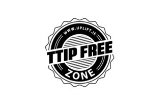 Make Cavan A TTIP Free Zone