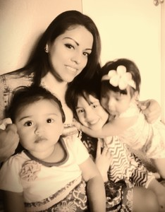 Approve Cristina's stay of deportation to stay with her three girls
