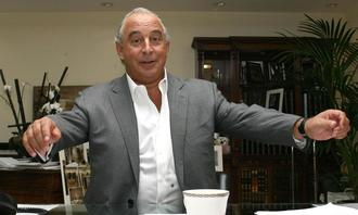 Strip Philip Green of his Knighthood