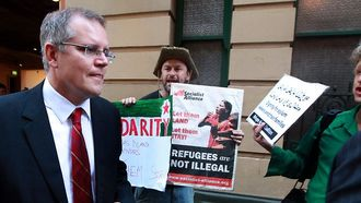 Stop Punishing Genuine Refugees and their Families