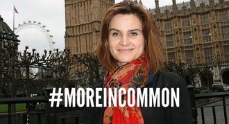 #MOREINCOMMON - A Celebration of the life of Jo Cox