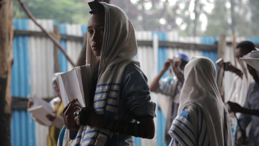 Petition to Benjamin Netanyahu: Stop holding up the Aliyah of Ethiopian Jews to Israel