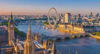 London to secede from United Kingdom
