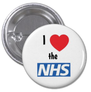 The prospective leader of the Conservative party must pledge that £350m a week go to the NHS