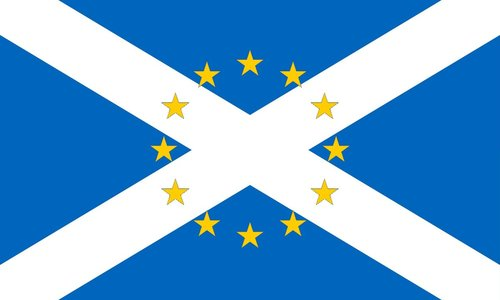 Give Pro-EU Brits & EU nationals asylum status to live in Independent Scotland