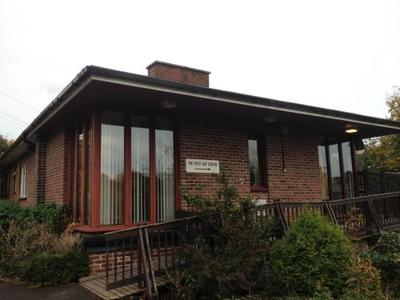 Help Save specialist day centre for people with Alzheimers in Portsmouth