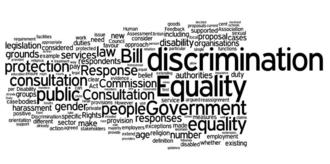 Stricter Regulations on Hate Speech and Discrimination