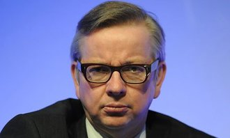 Teachers against Gove as Conservative leader