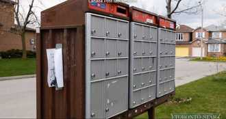 Canadians need a forensic  audit  of Canada Post