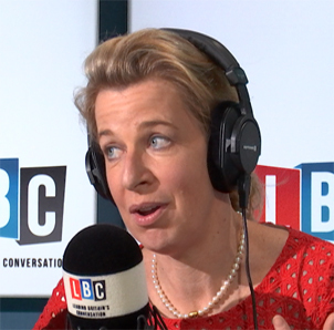 Prevent Katie Hopkins from continual breach of UK hate speech laws
