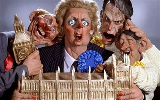 Bring Back Spitting Image.