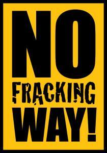 Don't Use Hydraulic Fracturing (Fracking) near Harrismith /Verkykerskop/Van Reenen/Bergville Area