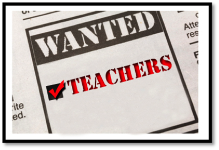 Add ALL Teachers to the Shortage Occupation List
