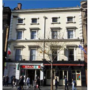 Keep Lynams Hotel Open For Homeless Families