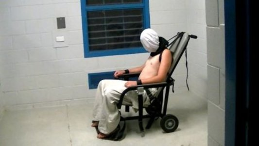 Royal Commission into Juvenile Justice for Human Rights Violations Against Children in Custody.