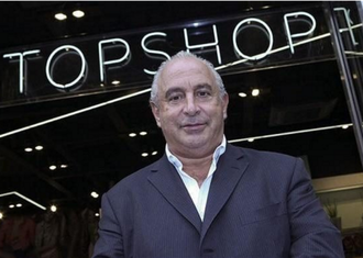 BHS: change the rules governing extraction of wealth from businesses