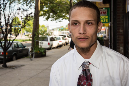 Drop Charges Against Ramsey Orta, Videographer of Eric Garner's Killing by the NYPD.