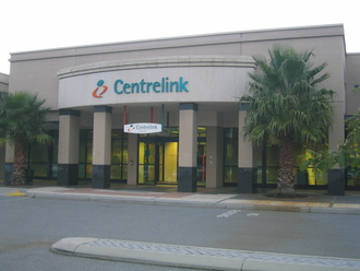 Make politicians claim their entitlements via centrelink