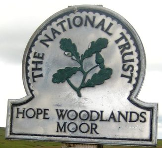 No moor management for grouse-shooting on two National Trust estates in Derbyshire