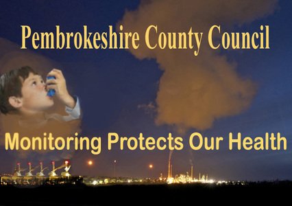 Milford Haven and Surrounding Areas Urgently Need Continuous Air Pollution Monitoring