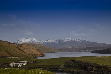 Bring Isle of Skye into 21st century tourism