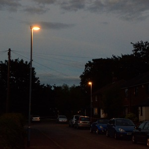 Stop the lights going out over Gainsborough