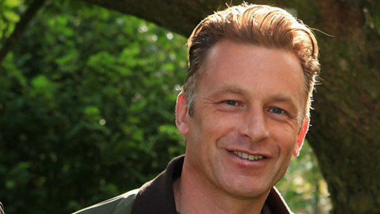 BBC - Don't sack Chris Packham.