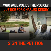 Justice for Charles Kinsey