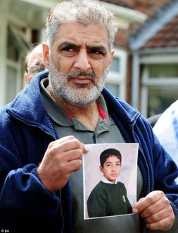 Give Tariq Jahan the honour he deserves