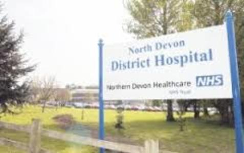 Save North Devon District Hospital's Services
