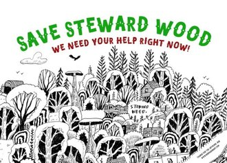 Save Steward Wood - Our Appeal has been rejected - help us save our homes