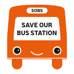 Save Our Bus Station (SOBS)