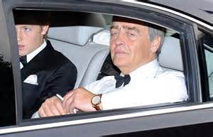 £3.9 BILLION owed by the Duke of Westminster for Death Duties