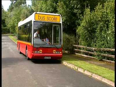 Secondary School Transport