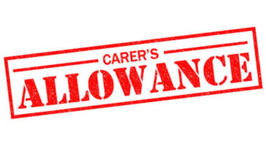 REVIEW THE CARERS ALLOWANCE