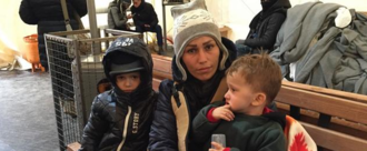 Haringey Council Must Resettle Four Syrian Refugee Families by Christmas!