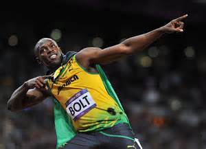 Grant a Knighthood to Usain Bolt