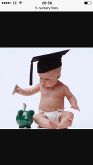 Tax deductible childcare costs
