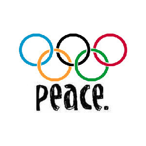 Olympic peace
