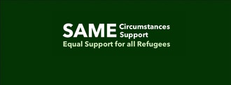 Equal support for Convention Refugees