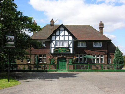 Save the flixborough Pub