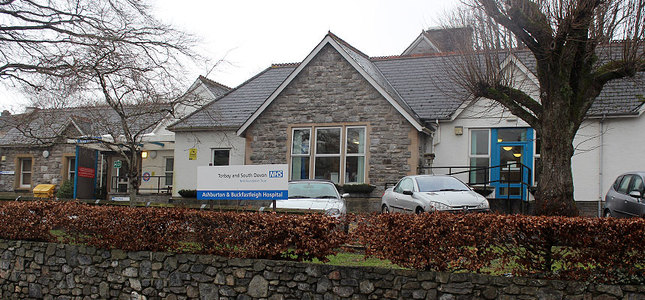 Save Ashburton & Buckfastleigh Community Hospital