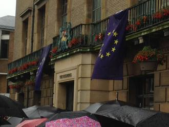 Cambridge MPs: Oppose Britain's withdrawal from the EU