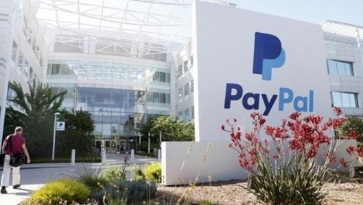 Tell Paypal to allow Palestinians to use their services.