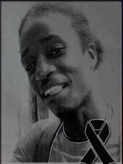 Haiti: Justice for Davidtchen Siméon! Protect Labor and Human Rights Organizers!
