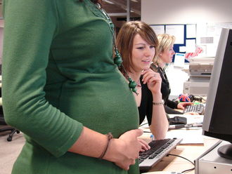 Make maternity laws better in the UK