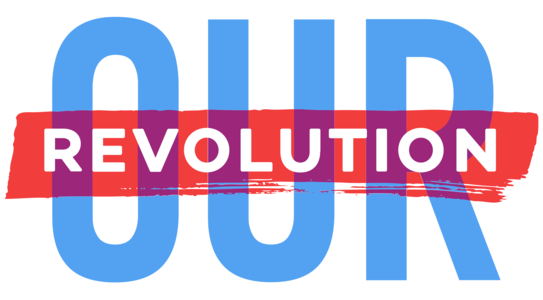 Our Revolution: Hire Judy Frankel