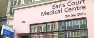SAVE EARL'S COURT MEDICAL CENTRE