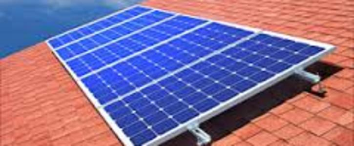 PUT SOLAR PANELS ON ALL COUNCIL HOUSES