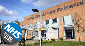 Reopen the beds at the Norfolk and Norwich University Hospital